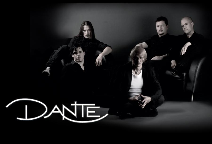 Bild der Band DANTE
