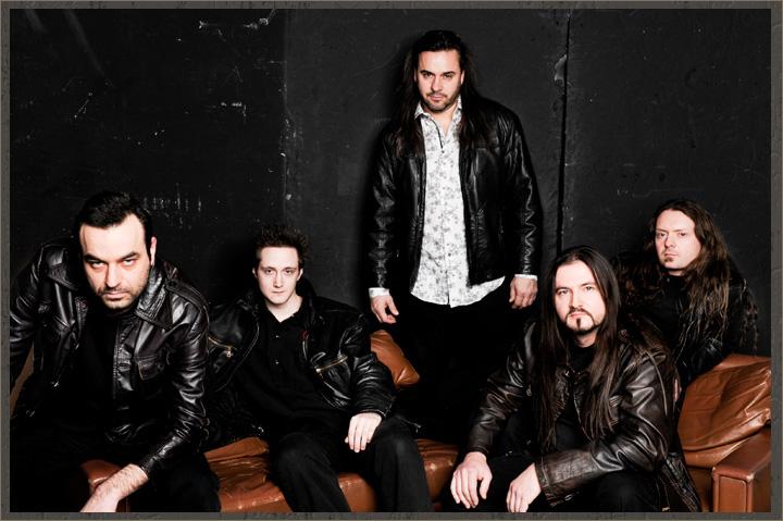 Bild der Band IVANHOE